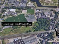 Komst busremise verontrust bewoners Oosterhoutseweg: 'Straks zijn we helemaal ingesloten.'