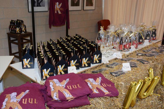 KUUL wordt verkocht in sixpacks en in geschenkverpakkingen.