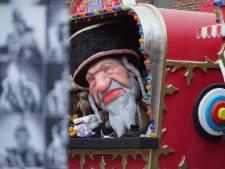 Carnaval d'Alost: le Comité juif américain demande à l'UE d'ouvrir une enquête contre la Belgique