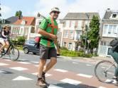 Stroom aan Vierdaagsewandelaars komt al op gang op Via Gladiola: 'Of het ooit weer normaal wordt? Ik weet het niet'