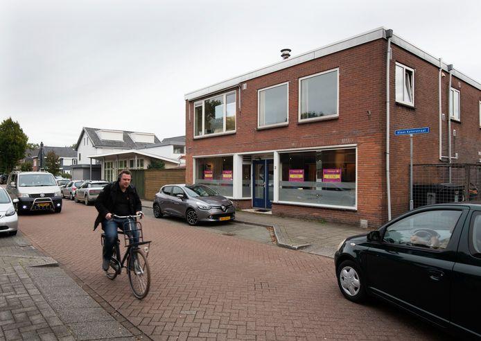 Zonnestudio in Veenendaal.