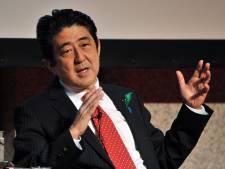Le Premier ministre japonais passera par la Belgique