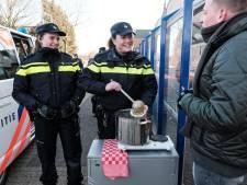 Extra agenten in Achterhoek dankzij stevig lobbywerk
