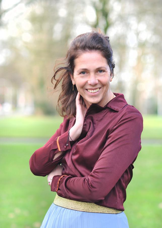 Sandra van Amelsfoort, algemeen directeur Diagnovum