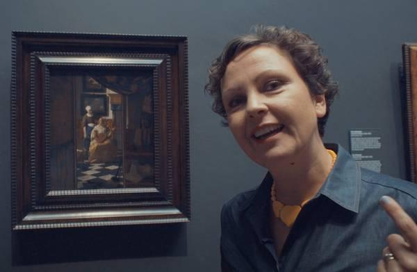 Zo haal je meer uit je **museumbezoek**, en train je jezelf om bewuster naar kunst te kijken