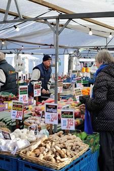 Utrechtse Heuvelrug beschermt winkeliers tegen vrijmarkt