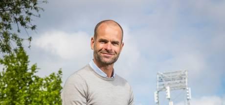 Erben Wennemars in dienst bij PEC Zwolle als mental coach