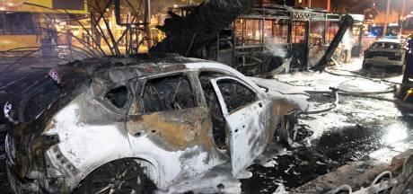 Escalade militaire entre le Hamas et Israël: pluie de roquettes vers Tel-Aviv, 28 Palestiniens tués à Gaza