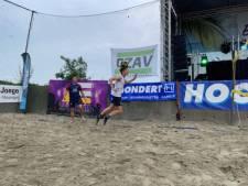 'Breuer & Beugelsdijk' winnen nu wèl in 's-Heerenhoek, in finale van wildcard-jonkies