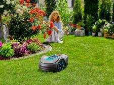 Met deze robotmaaiers hoef je nooit meer zelf met de grasmaaier aan de slag