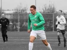 Voetbalclub en school herdenken Jim (17): 'You'll never walk alone'
