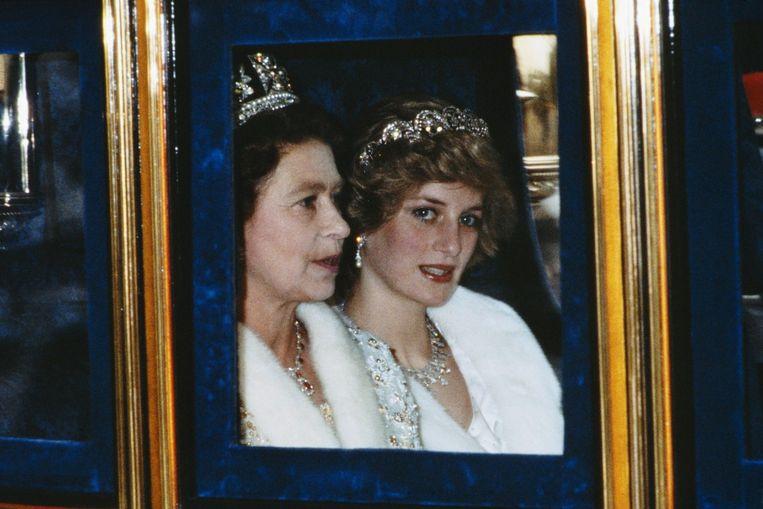 https://www.libelle.nl/mensen/koningin-elizabeth-verjaardag-coronatijd/ Beeld BrunoPress