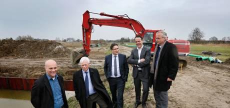 Bouw Casterhoven helpt Kesteren om Opheusden voorbij te streven in inwoneraantal