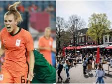 Gemist? Jill Roord scoort op Olympische Spelen en Twentenaren opgepakt wegens vrouwenhandel