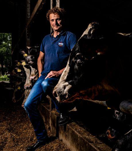 Boeren in het nauw gedreven: 'Het liefst leggen we alles plat'