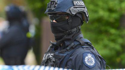 Dader steekpartij in Melbourne moest paspoort in 2015 inleveren omdat hij wou strijden voor IS