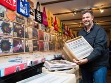 Platenwinkels uit Deventer en Zutphen in race voor titel 'vinylzaak van het jaar'