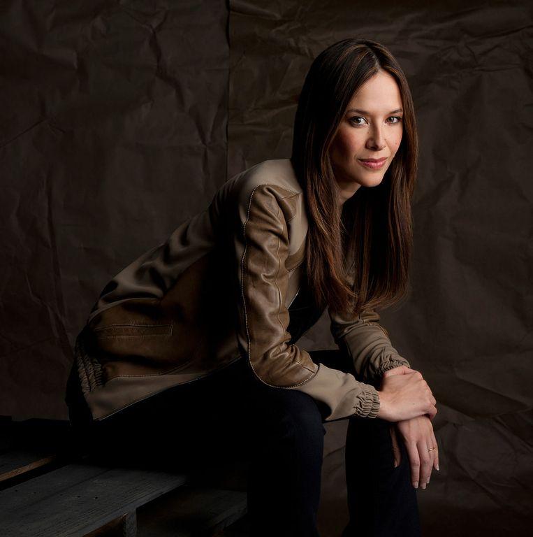Jade Raymond, cocreator van onder meer 'Assassin's Creed'.    Beeld EA