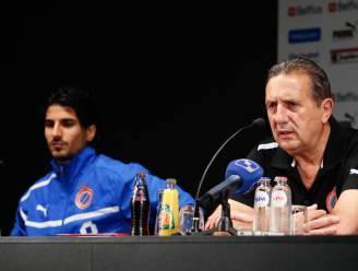 """Ex-coach Georges Leekens spreekt over toptransfer voor alle partijen: """"Lior is als Cristiano, eeuwig hongerig"""""""