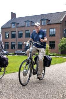 Eerste dag Heezer Fiets Weekend trekt 200 fietsers