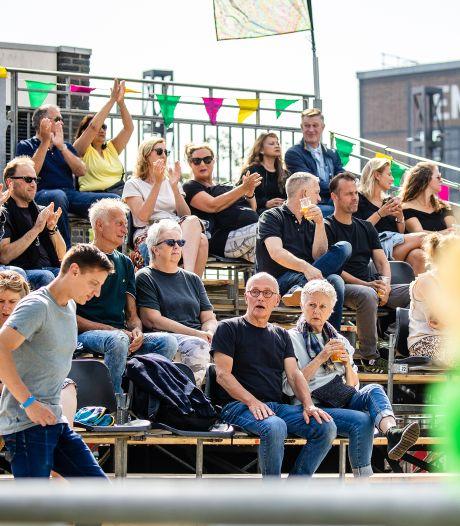 Nieuwe regels rondom festivals verhelderen voor Dordt niets: 'Vervelend en lastig, maar houden hoop'