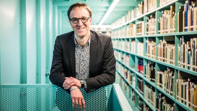 Rik Van de Walle op zucht van rectorschap