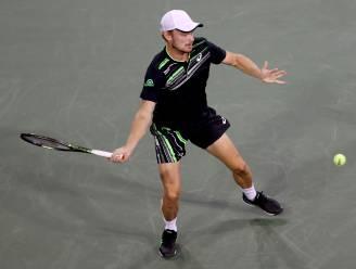 """David Goffin begint vandaag tegen Mackenzie McDonald aan zijn twaalfde US Open: """"Zonder veel verwachtingen"""""""
