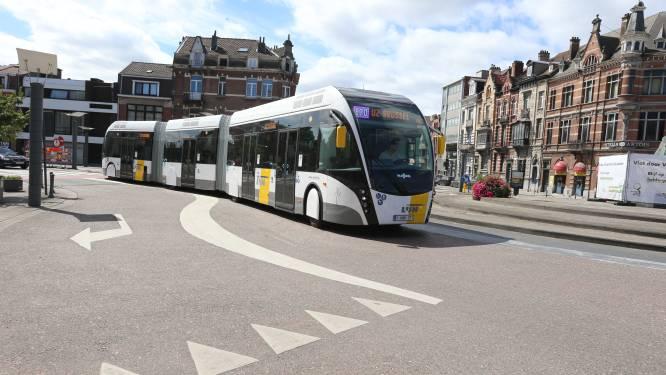 """Ook na dodelijk ongeval géén trambus in Gent: """"Duurder én capaciteit beperkt"""""""
