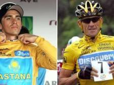 Contador quittera Astana si l'équipe ne roule pas pour lui