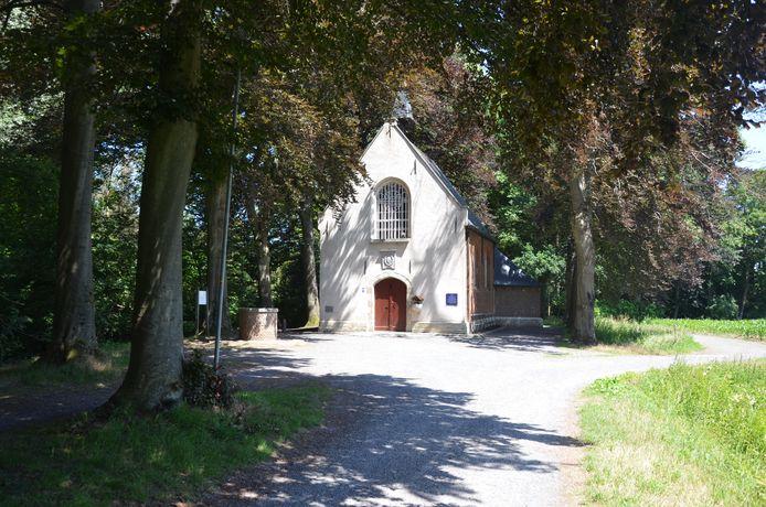 In het middeleeuwse kader van de Kruiskapel kan je het Verre Kapel concert bijwonen.