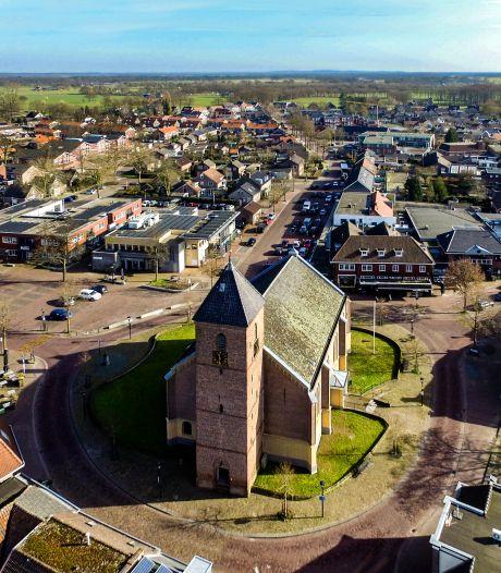 Leug'npompe moet Manneken Pis van Heino worden: '15 procent meer toeristen door nieuw centrumplan'