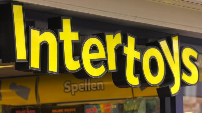 Intertoys ging in februari failliet, maar maakte een doorstart.