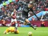 Vardy ook trefzeker tegen Aston Villa