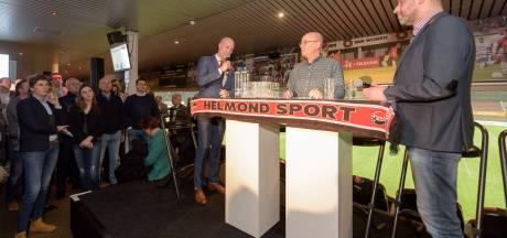 Weken van de waarheid voor Van Esch en Helmond Sport
