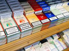 Verbod op reclame in winkels leidt tot daling roken