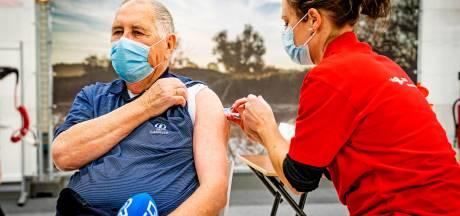 Duizend vacatures bij priklocaties: vrees dat personeel rem zet op vaccineren