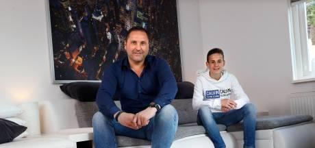 Scott Calderwood assistent-trainer FC Den Bosch