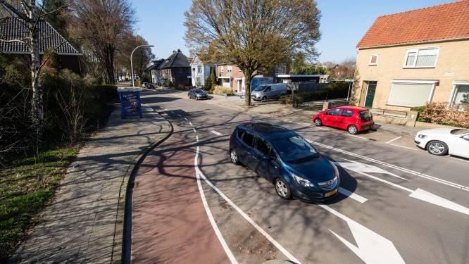Wijk Woolder Es en Twickel College Hengelo weken lang slecht bereikbaar door werk aan de invalsweg