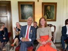 Drijvende kracht achter Pact van Twickel is nu Ridder in de Orde van Oranje Nassau