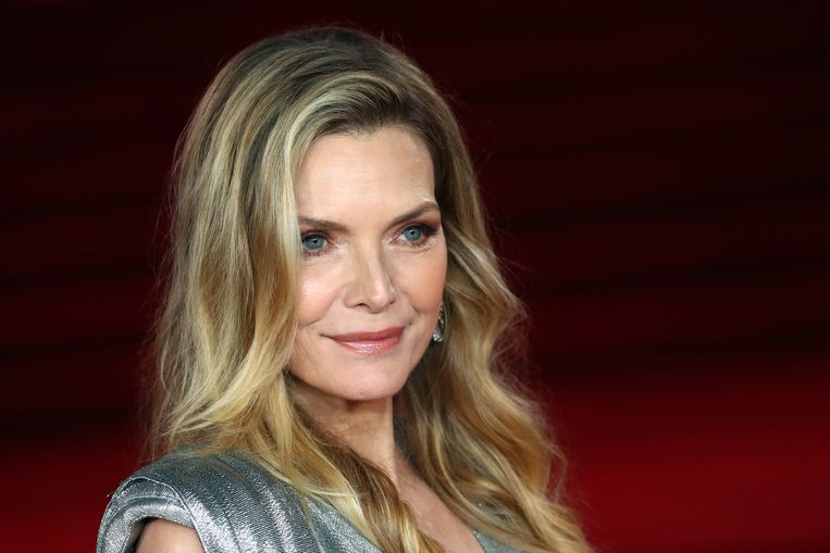 Michelle Pfeiffer heeft een rol te pakken in 'Maleficent 2'.