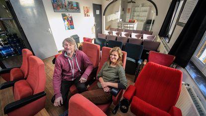 Cultuurhuis Bistro De Vrijheid in Sint-Denijs