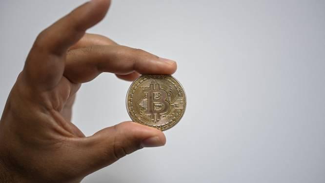 Bitcoin zakt naar laagste niveau in ruim een maand
