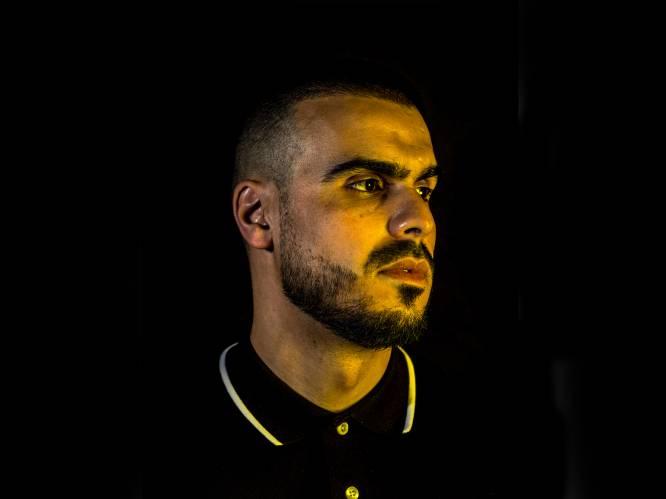 """GOLDEN BOYS. Ibrahim Maaroufi, van 'kroonprins van Inter' tot voetbalnomade: """"Mijn naam werd genoemd na aanslagen in Brussel. Ik werd gek"""""""