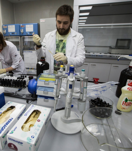 WADA krijgt inzage in labgegevens Russische sporters