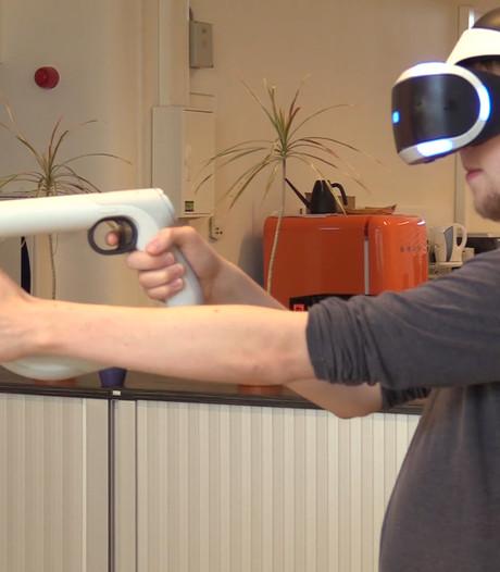 Succesvolle Nederlandse gamestudio presenteert nieuwste VR-game