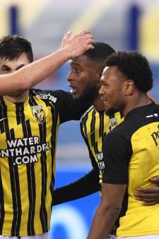 Vitesse stopt vrije val in eredivisie met ruime zege op VVV