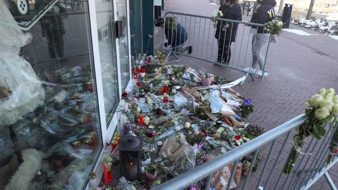 Berichtgeving over de moord op Ichelle: 'Alleen feiten komen in de krant'