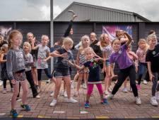 Op dansvakantie met balletstudio Tamara: vijf dagen dansen, knutselen en lol maken