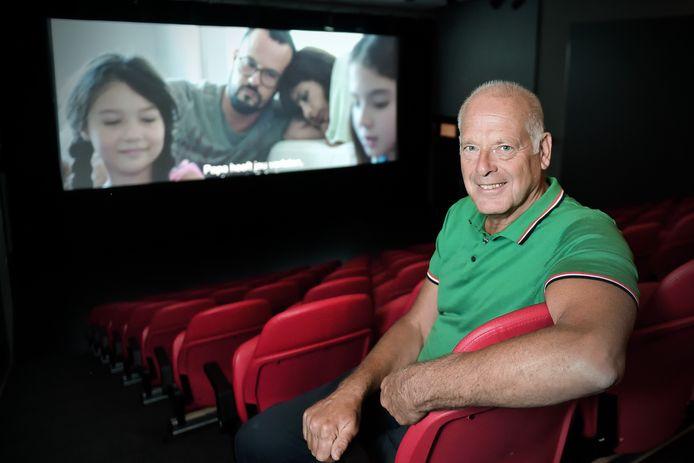 Ad Uijtdewilligen, programmeur van filmtheater Fanfare in Oudenbosch, kijkt terug op een mooi jaar.