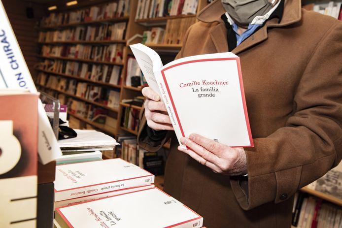 """""""La Familia grande"""", le livre de Camille Kouchner (fille de Bernard) qui a révélé l'affaire Duhamel"""